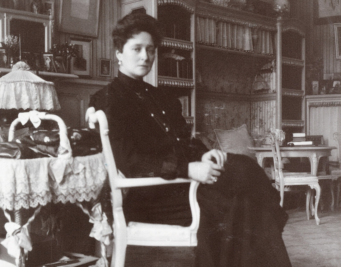 Empress Alexandra facts