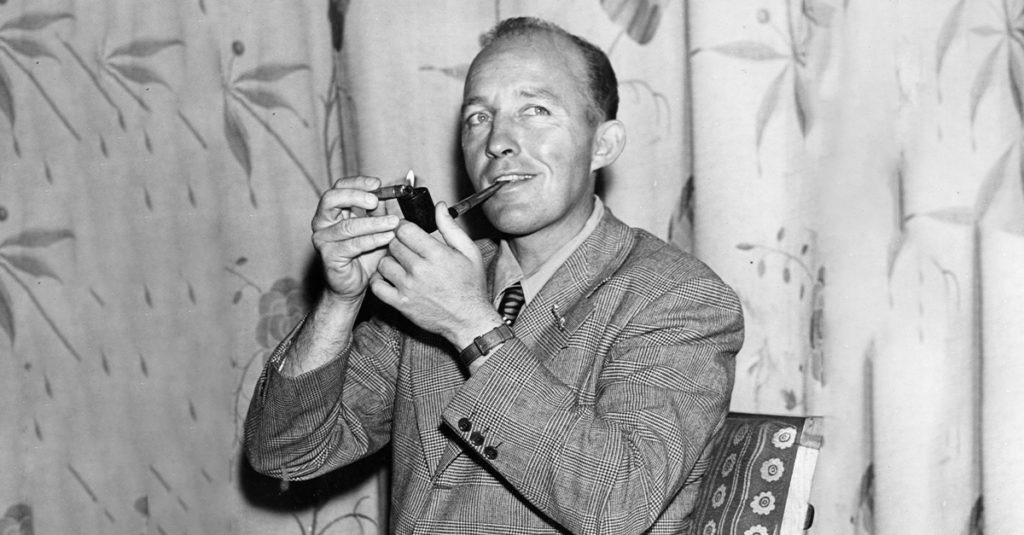 50 Festive Facts About Bing Crosby, The King Of Christmas