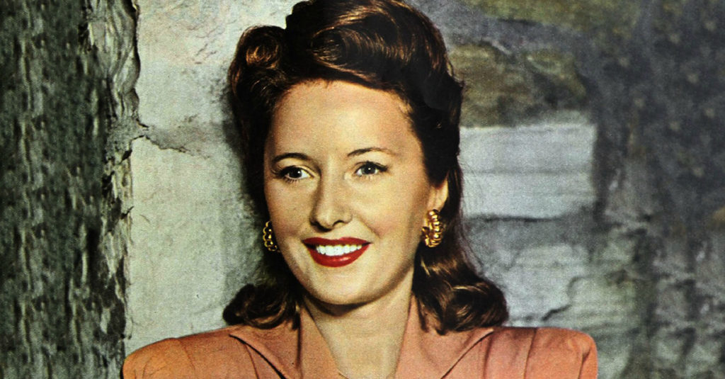 42 Noir Facts About Barbara Stanwyck, The Hollywood Dame