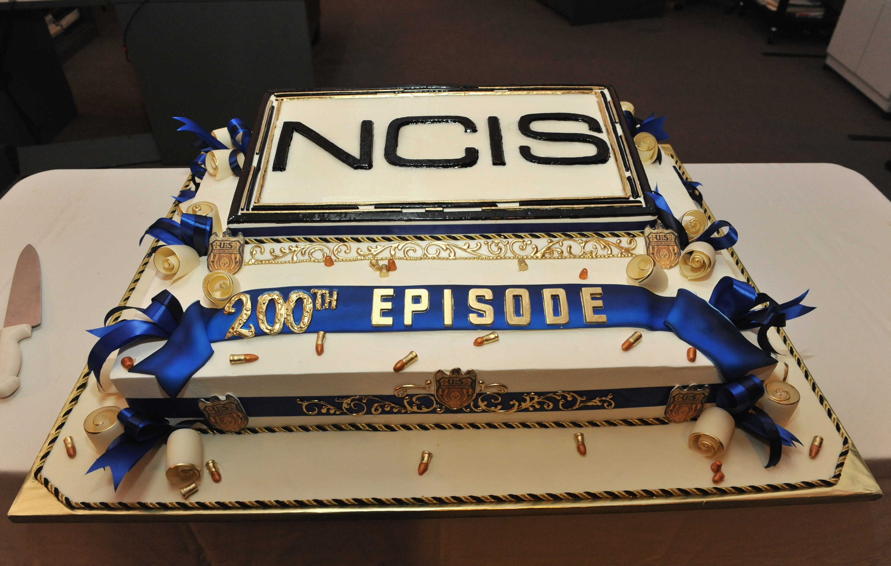 NCIS facts
