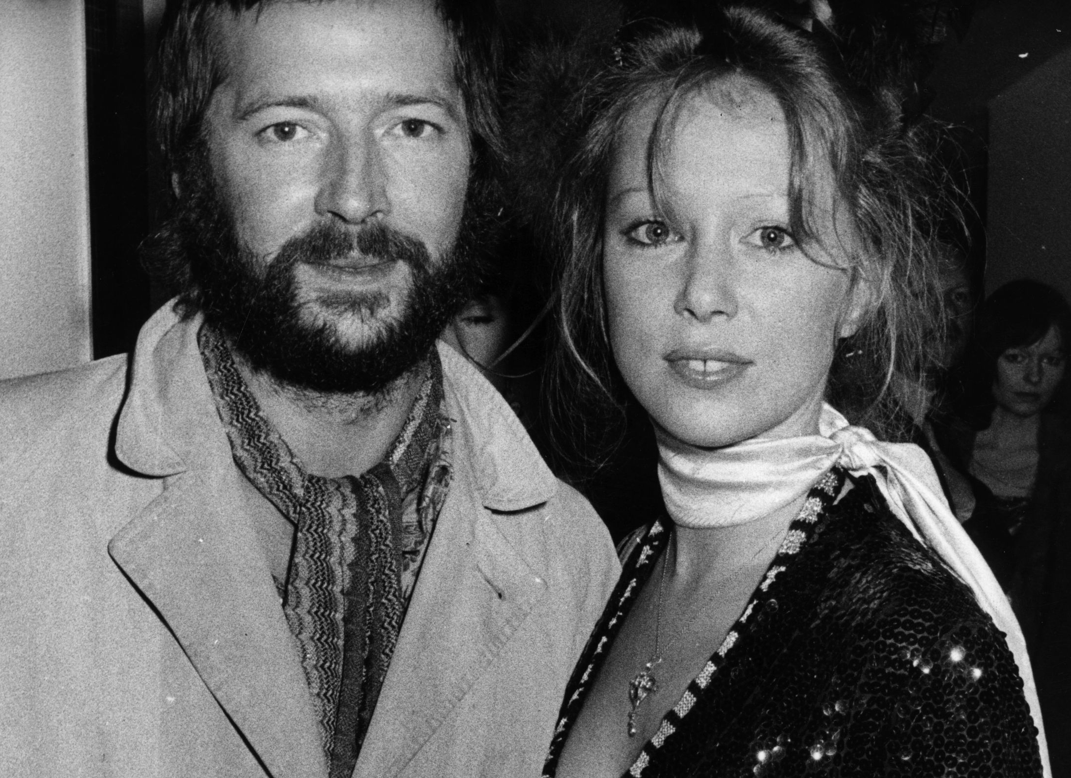 Eric Clapton facts