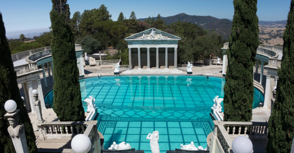 Ostentatious Facts About Hearst Castle, The Apex Of Excess