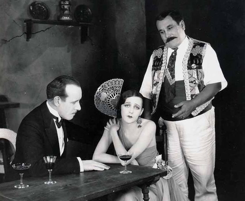 Barbara La Marr facts