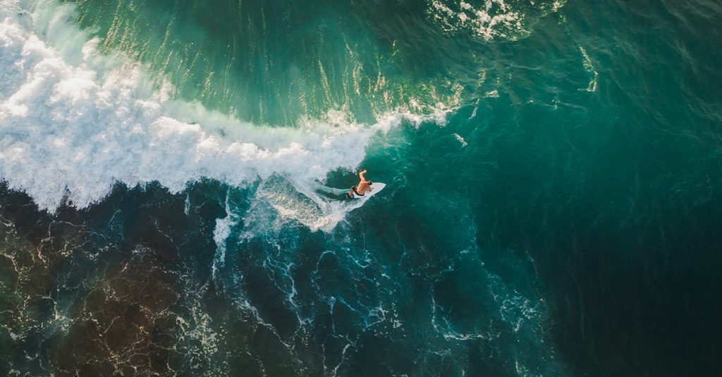 Charging Bull: Greg Noll And The Greatest Wave Ever Surfed