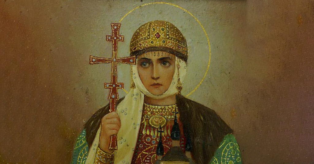 43 Brutal Facts About Olga Of Kiev, The Vengeful Viking Princess