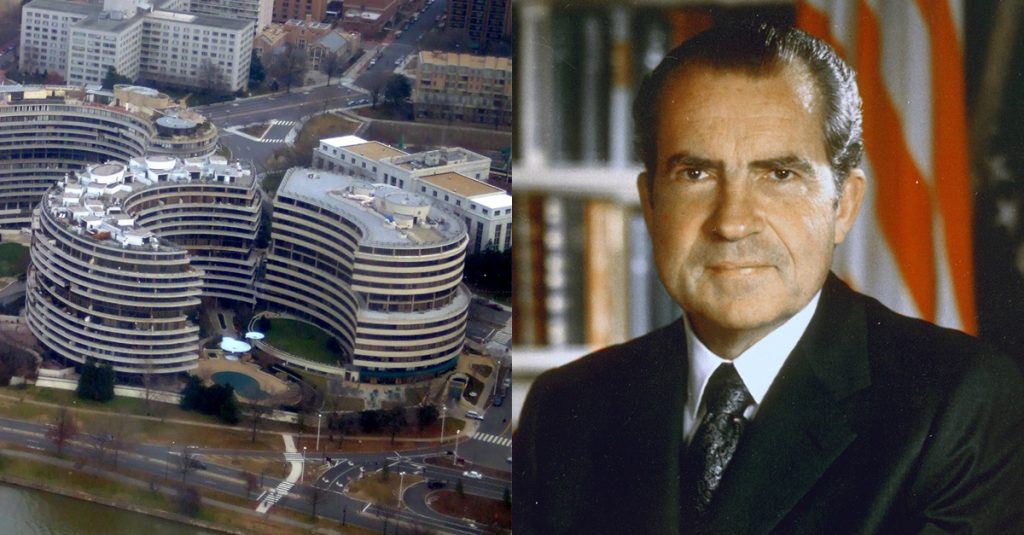 What Is Watergate? Explaining The Biggest Scandal Of The 20th Century