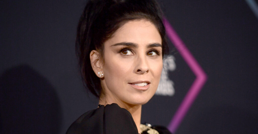 45 Loud And Proud Facts About Sarah Silverman