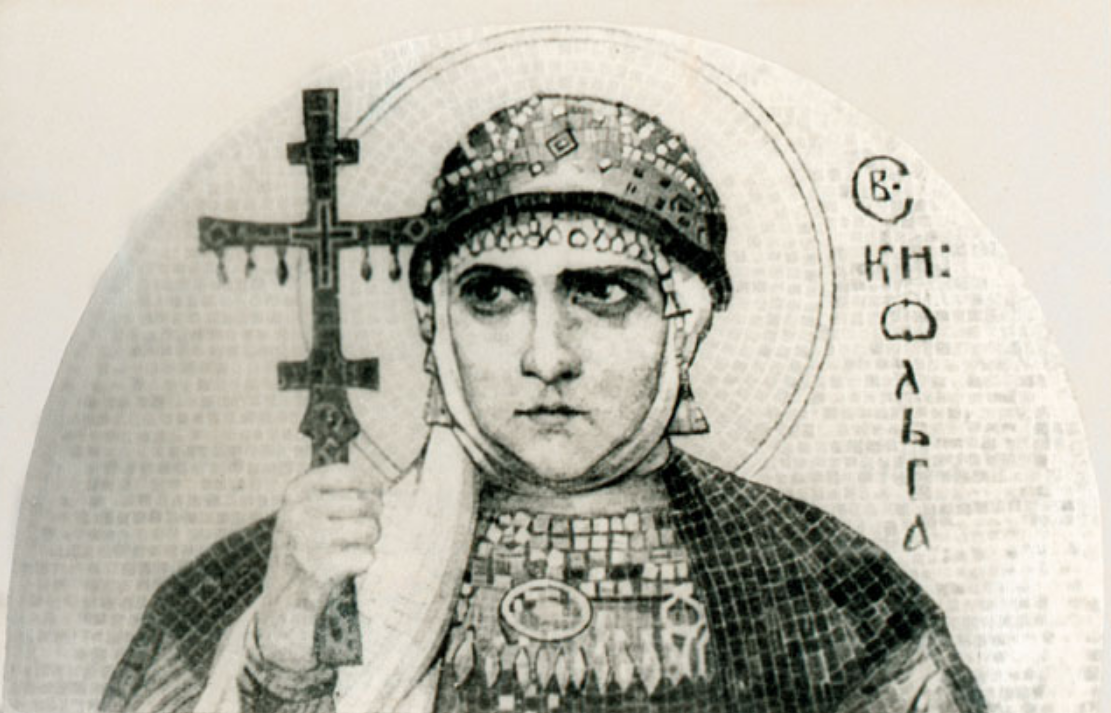 Olga Of Kiev Facts