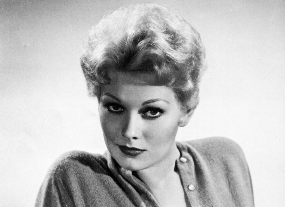 Kim Novak Facts
