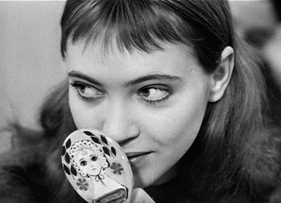 Anna Karina Facts
