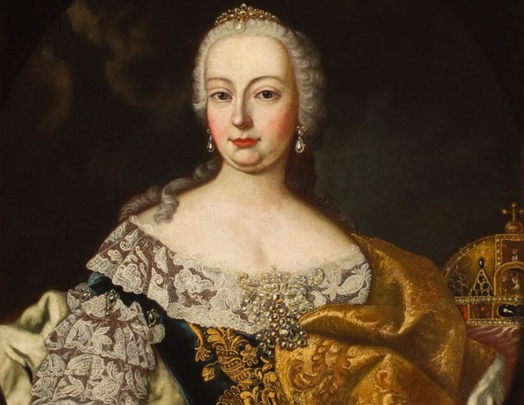Queen Maria Theresa Facts