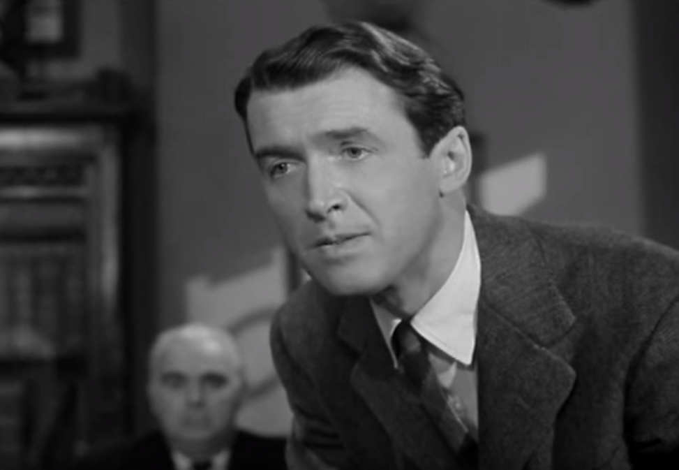 Jimmy Stewart Facts