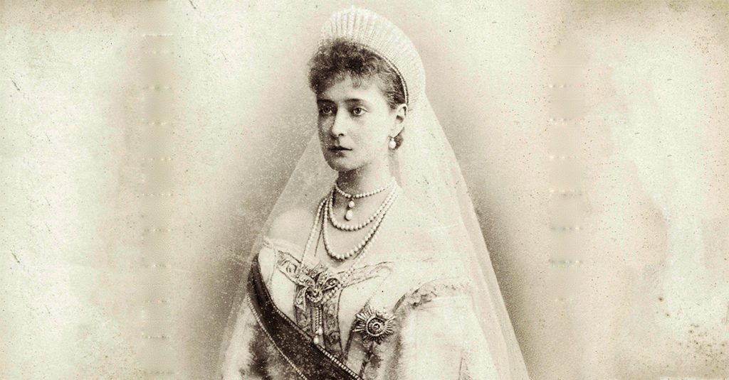 50 Imperial Facts About Empress Alexandra, The Last Tsarina