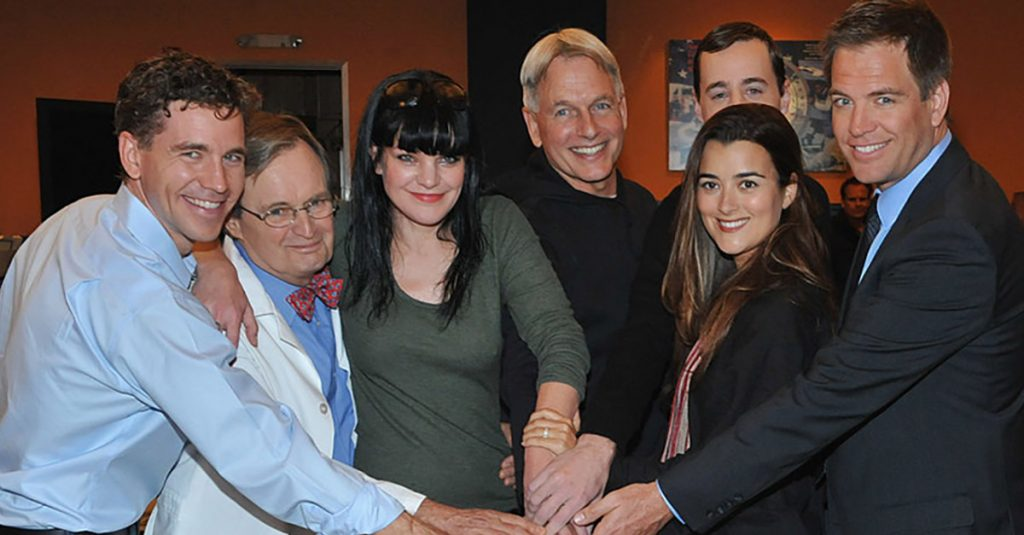 42 Criminal Facts About NCIS