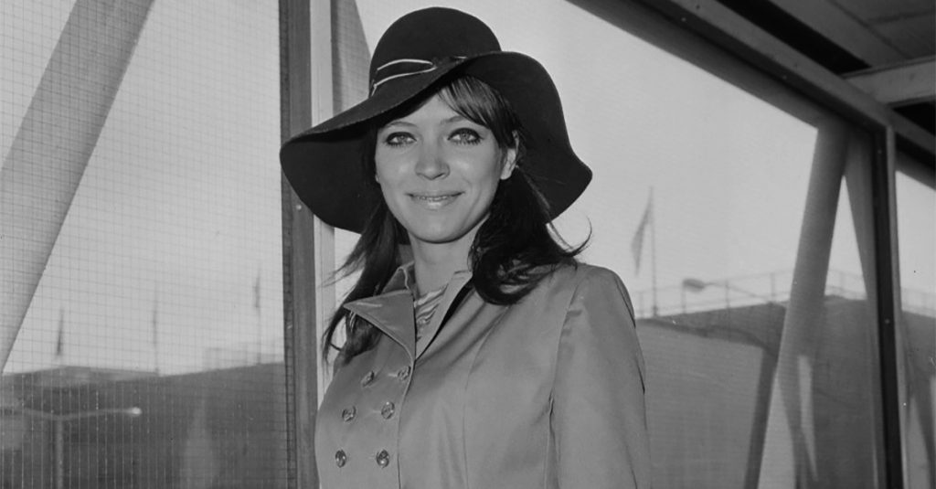 42 Chic Facts About Anna Karina, The Modern Muse