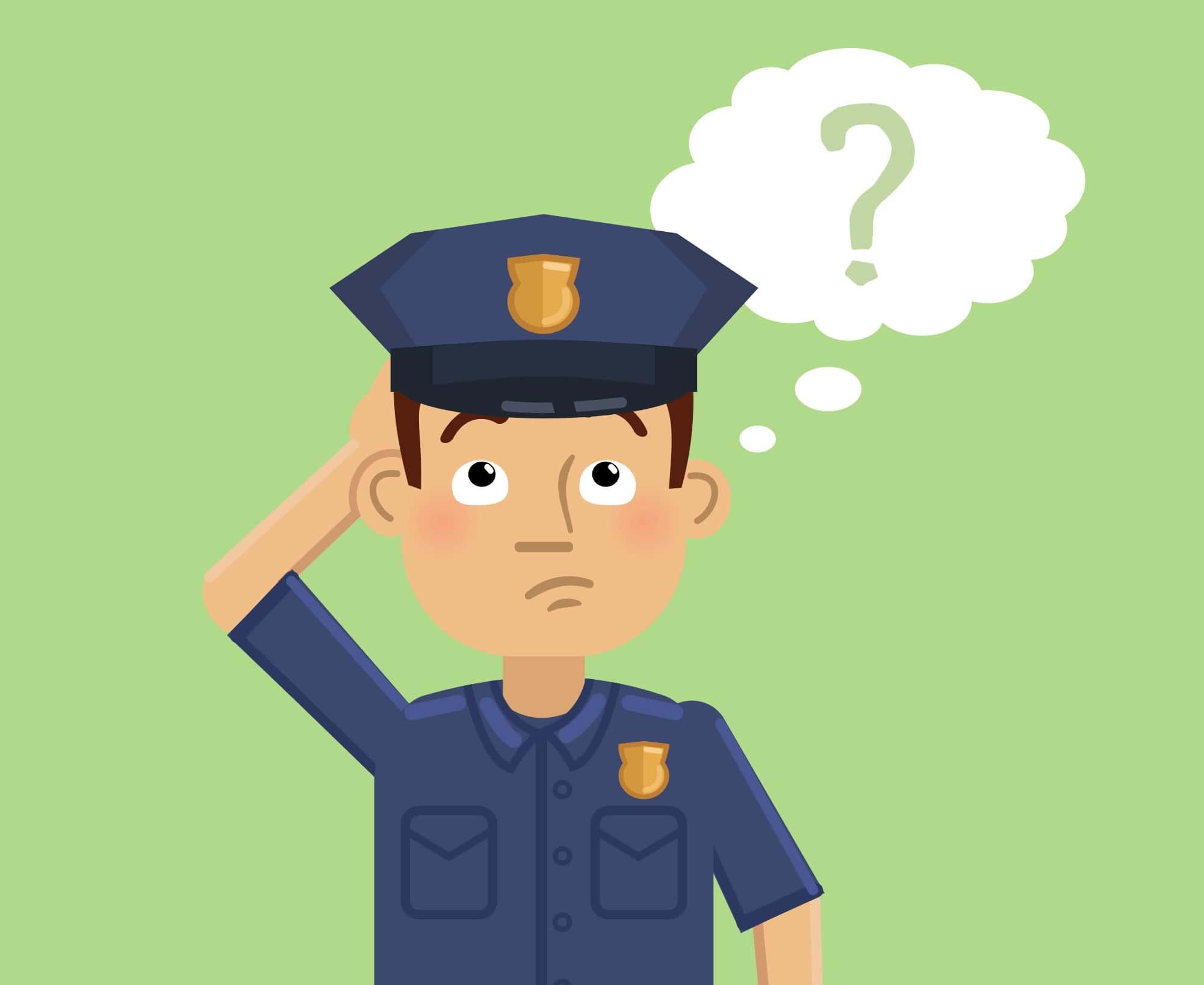 Law Enforcement Creepy Calls Facts
