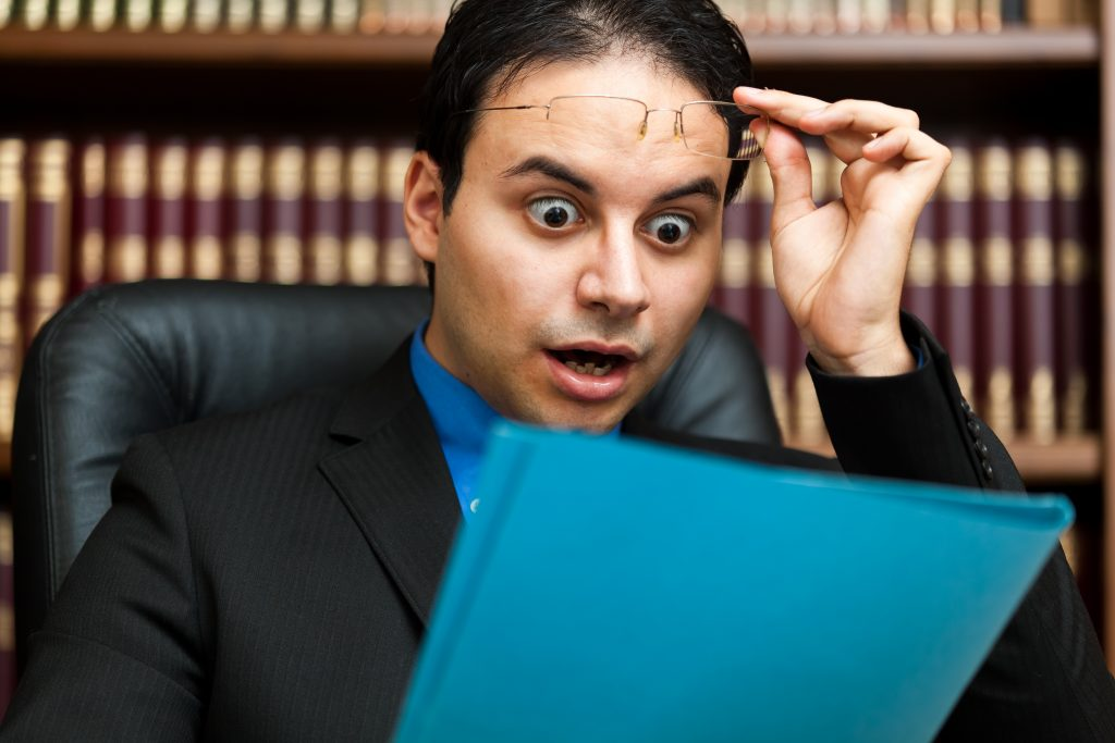 These Real-Life Courtroom Dramas Are So Juicy They Should Be Illegal