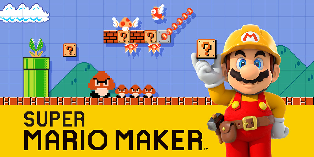 Kaizo Mario Editorial