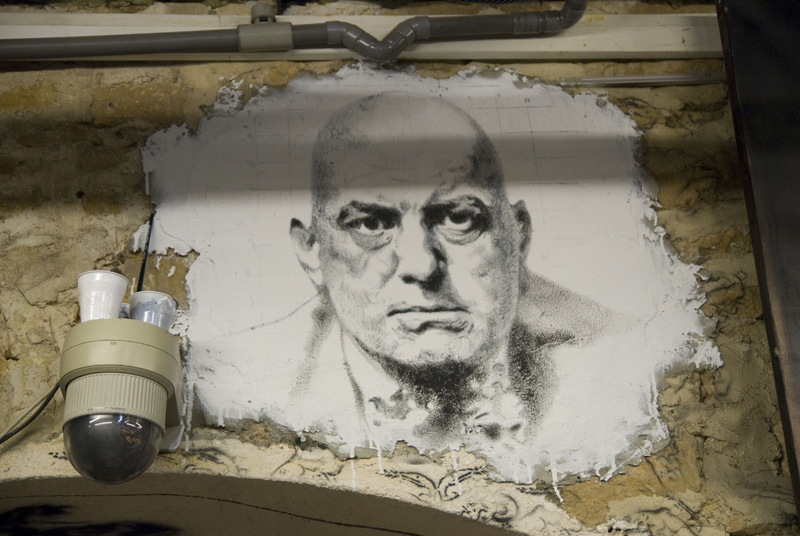 Aleister Crowley facts