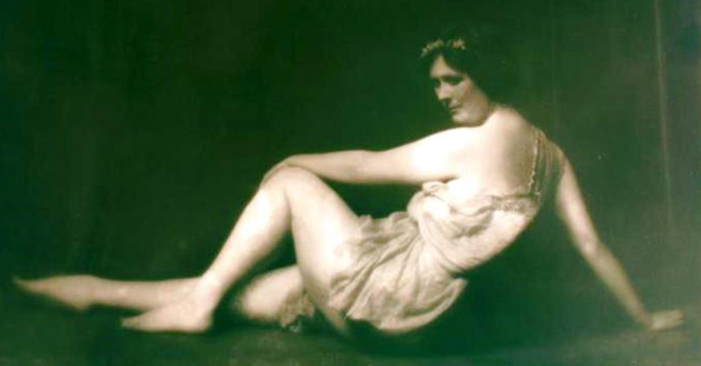 42 Hypnotic Facts About Isadora Duncan, The Dark Mother Of Dance