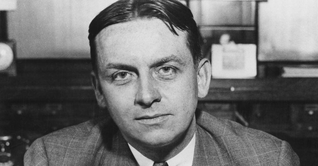 50 Untouchable Facts About Eliot Ness, The Gangsters' Sworn Enemy