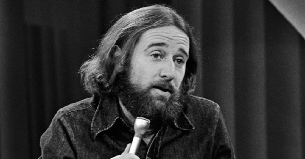 Uncensored Facts About Comedy Legend George Carlin