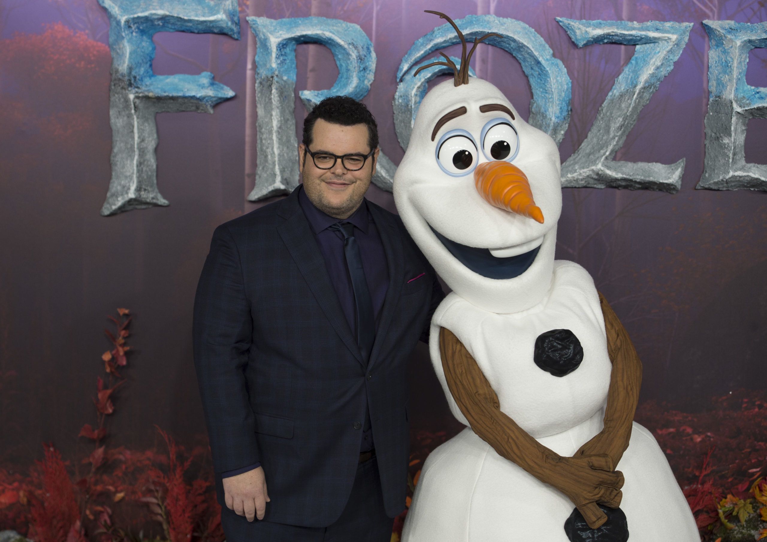Frozen II facts