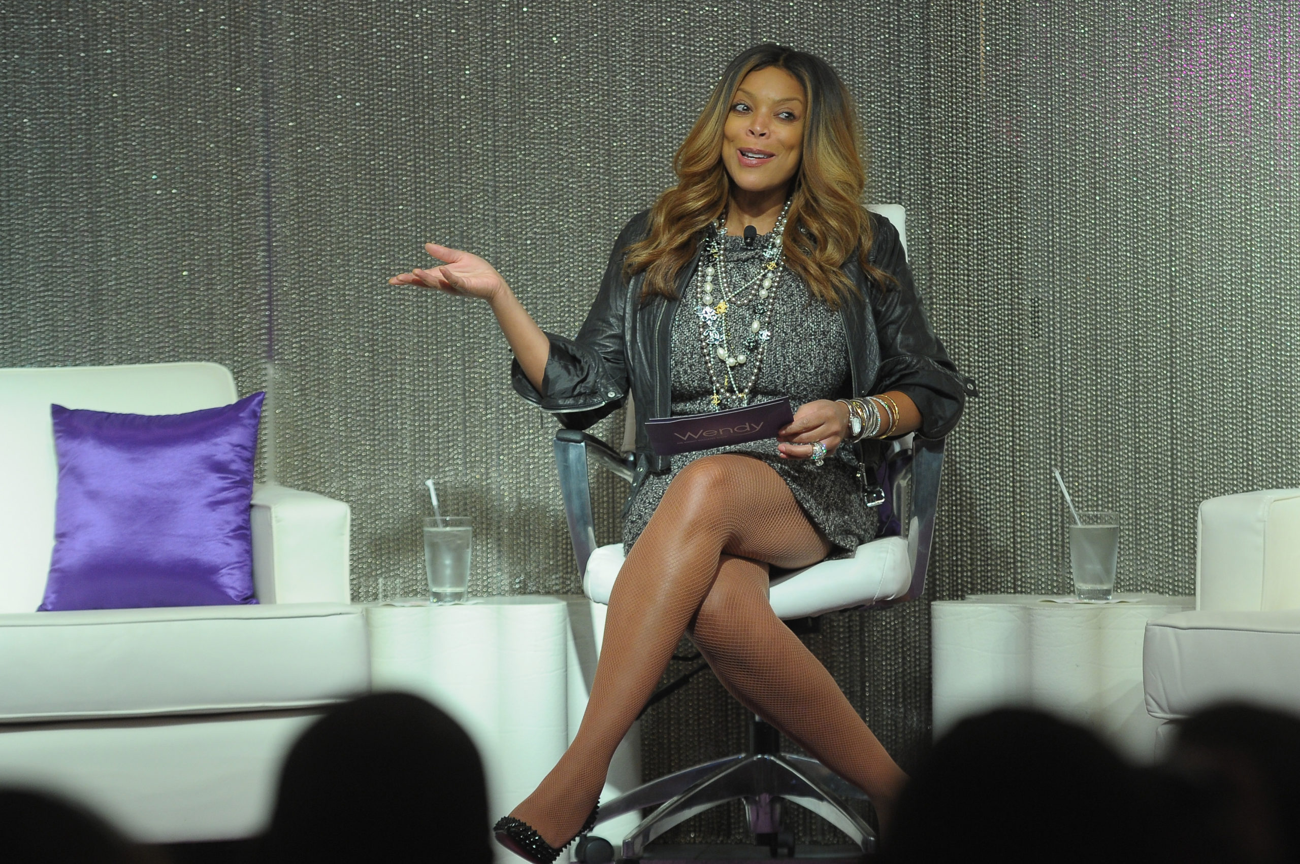Wendy Williams facts