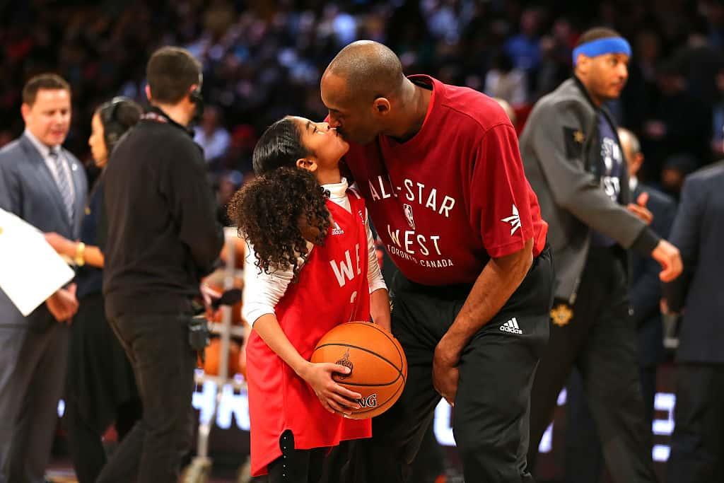 Kobe Bryant Facts