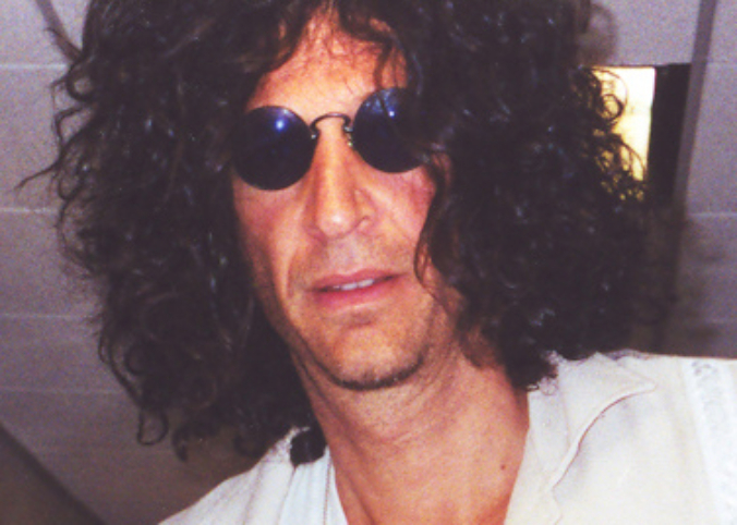 Howard Stern Facts