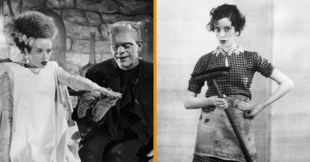 50 Immortal Facts About Elsa Lanchester, The Bride of Frankenstein