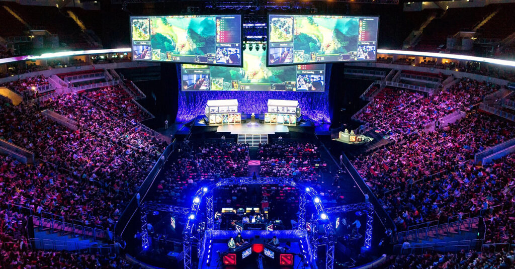Legendary Facts About League of Legends, the World's Favorite eSport