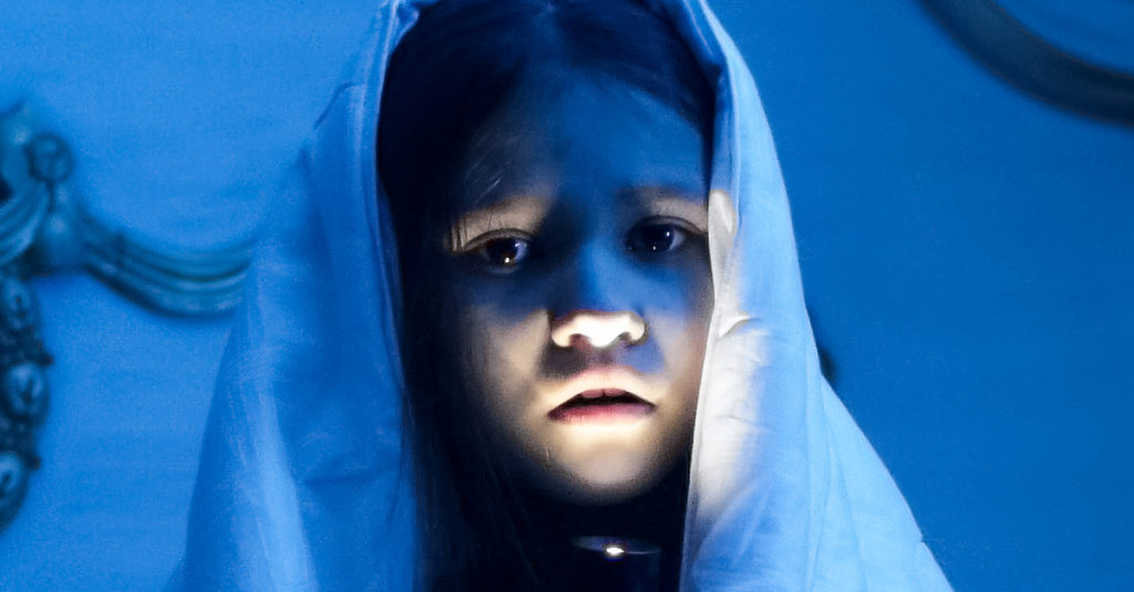 Kids Are Evil: The Messed Up Things People Did When They Were Young