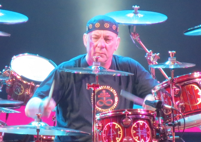 Neil Peart Facts
