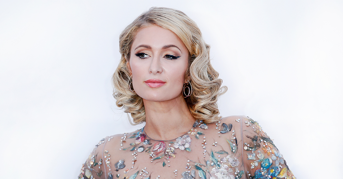 Paris Hilton Facts