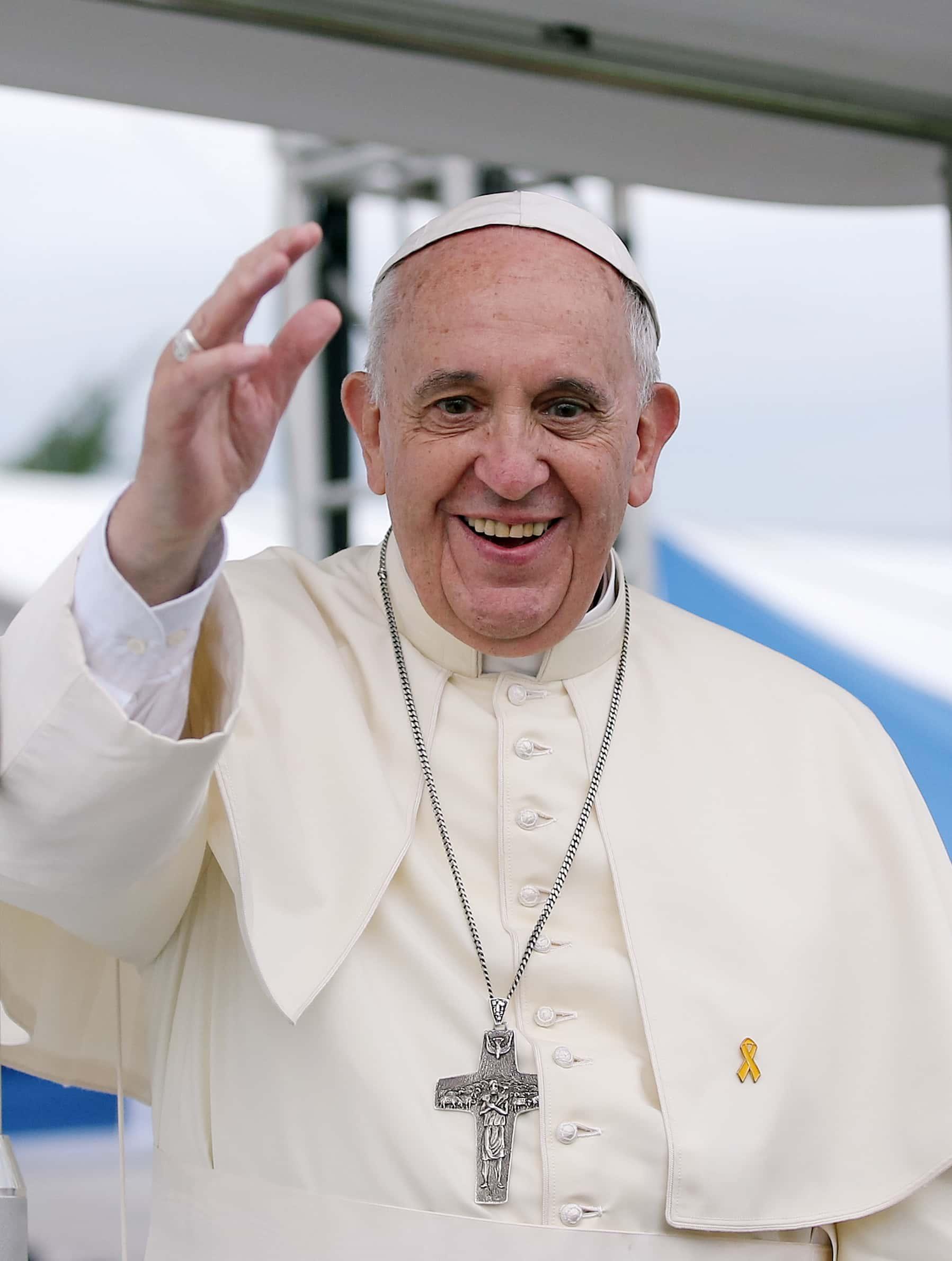 Pope Editorial