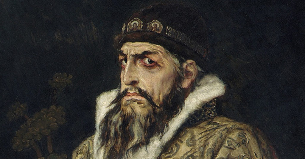 Ruthless Facts About The Terrible, Great, And Mad Tsars Of Russia