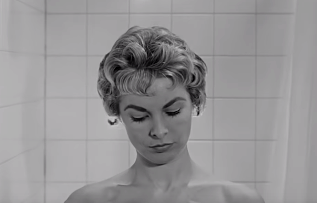 Janet Leigh facts