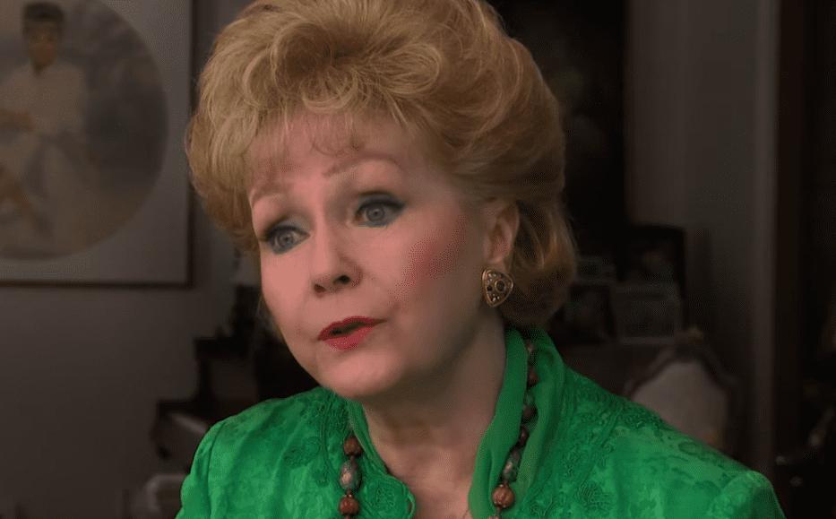 Debbie Reynolds facts