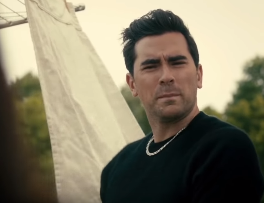 Schitt's Creek Facts