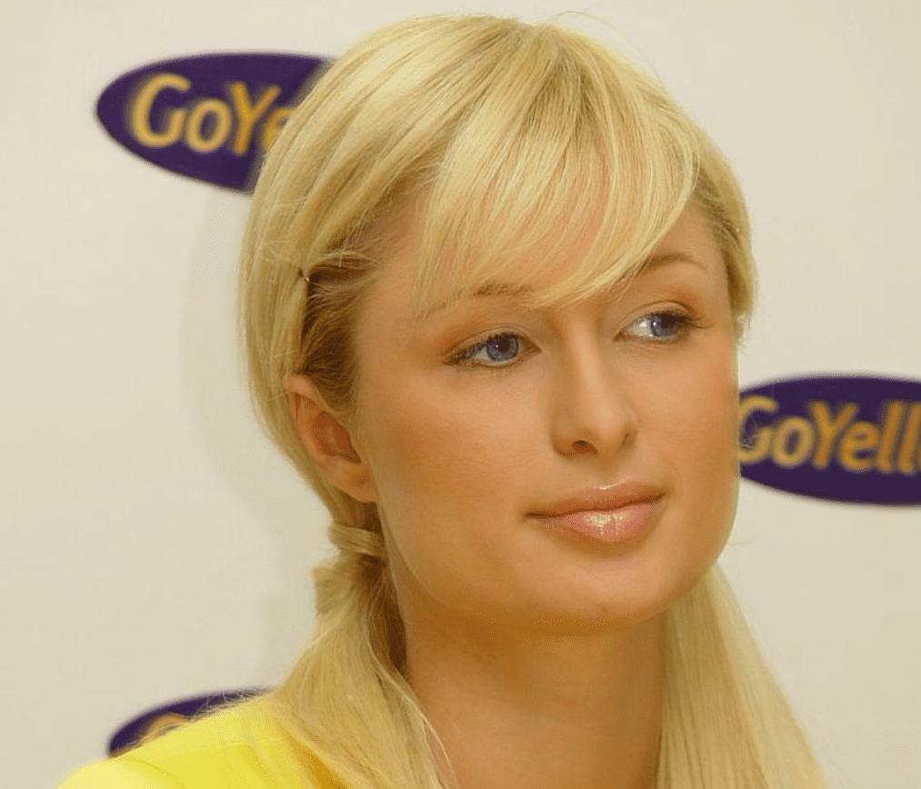 Paris Hilton Facts