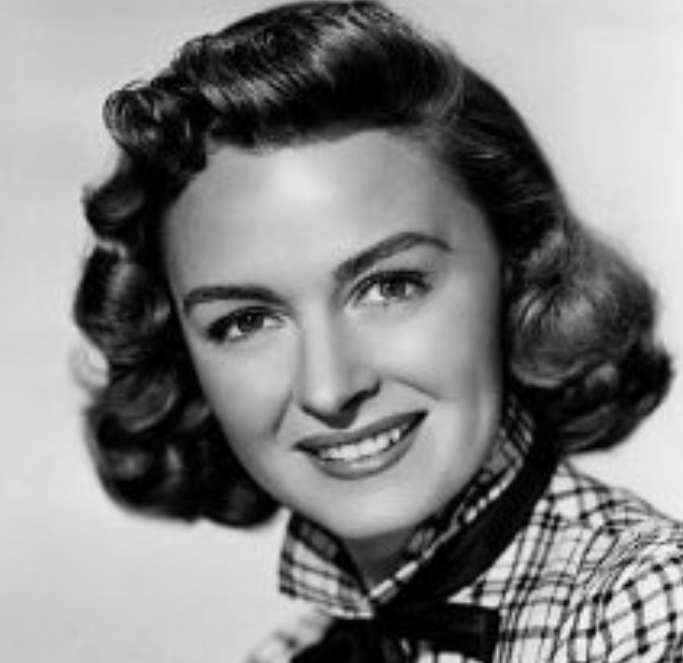 Donna Reed Facts