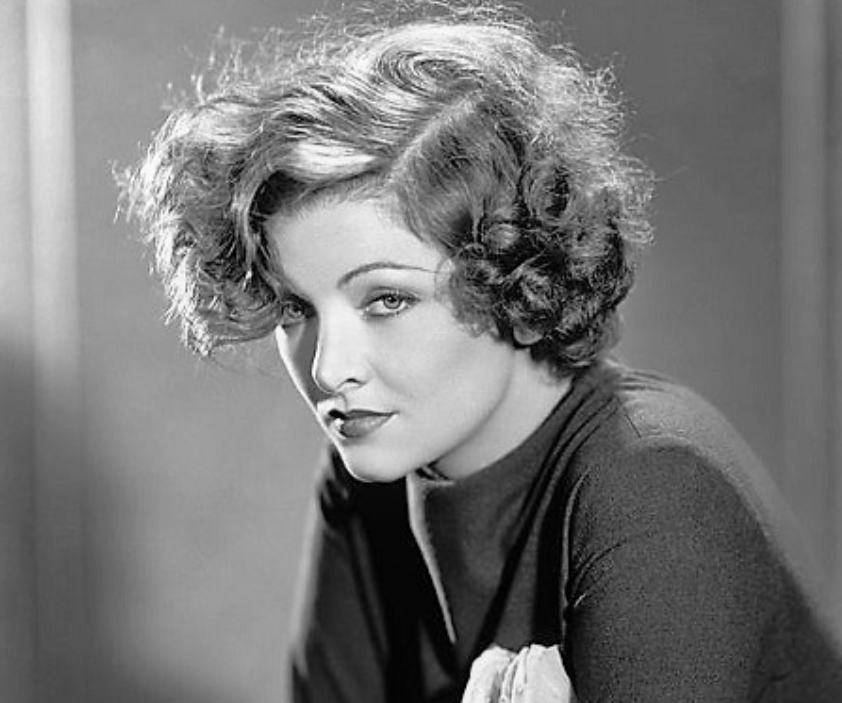 Myrna Loy Facts