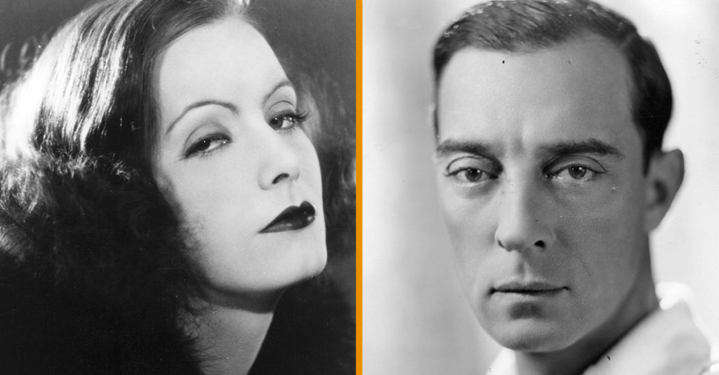 Dazzling Facts About Hollywood's Scandalous Silent Film Stars