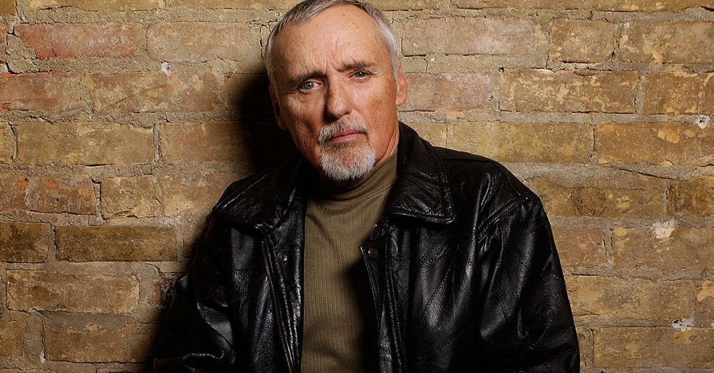 50 Crazy Facts About Dennis Hopper, Hollywood Renegade