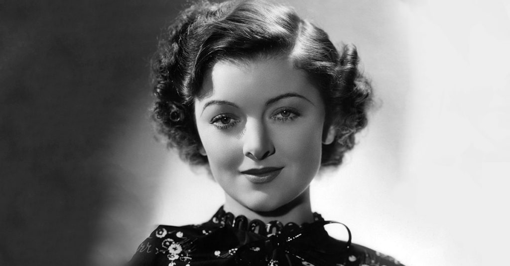 Glamorous Facts About Myrna Loy, The Queen Of Hollywood
