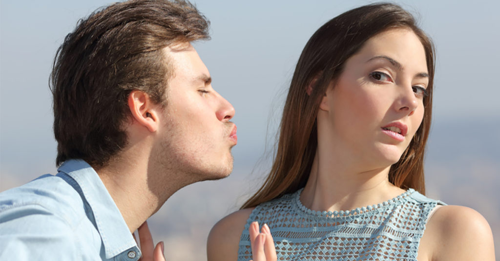 Flirting Or Friends? These People Couldn't Tell The Difference—With Disastrous Results