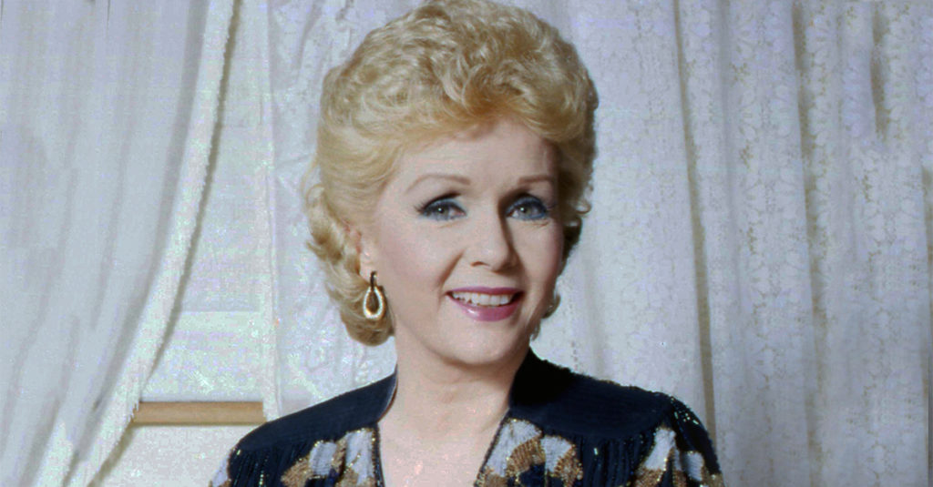 Heartbreaking Facts About Debbie Reynolds, Tragic Girl-Next-Door
