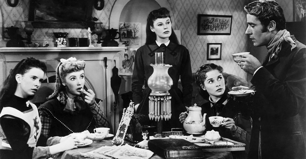 56 Timeless Facts About Little Women, The Beloved Classic