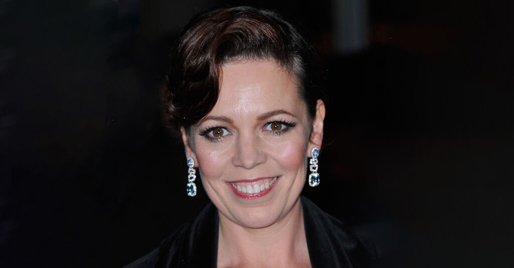 High-Spirited Facts About Olivia Colman, TV's Iconic Queen